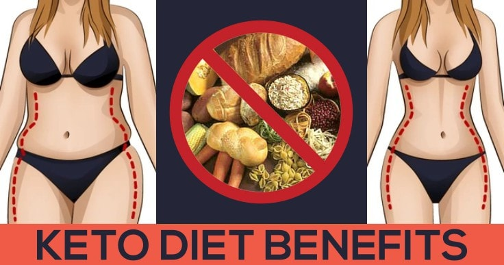 Keto-Diet-Benefits-In-Addition-To-Weight-Loss